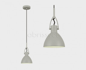 ITALLINE SQ 895MP grey